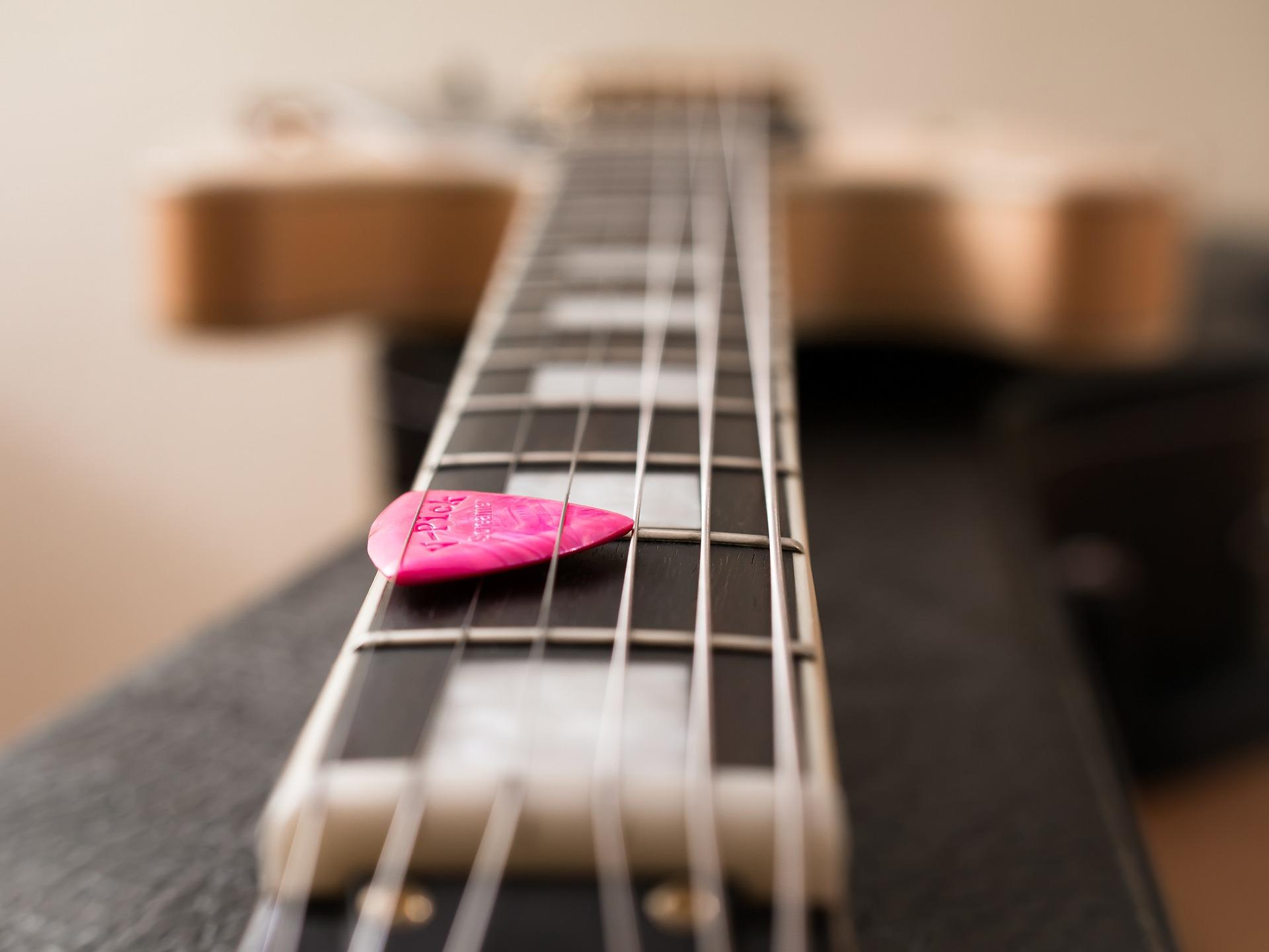 Quels accessoires offrir à ma guitare ? - Royez Musik