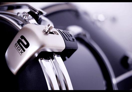 Batteries & Percussions - PIECES DETACHEES - TRIGGERS - 2Box - PTB 10400 - Royez Musik