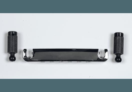 Produits pour fabricants - CHEVALETS/CORDIER - Accastillage - WACC GT-510FA-NB - Royez Musik