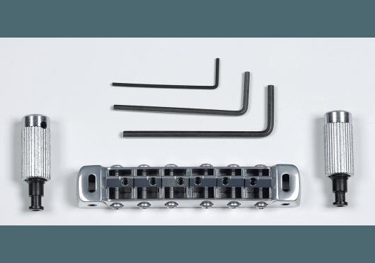 Produits pour fabricants - CHEVALETS/CORDIER - Accastillage - WACC GT-510FB-XC - Royez Musik