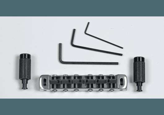 Produits pour fabricants - CHEVALETS/CORDIER - Accastillage - WACC GT-510FB-XN - Royez Musik