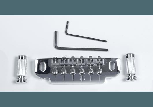 Produits pour fabricants - CHEVALETS/CORDIER - Accastillage - WACC GT-510UB-C - Royez Musik
