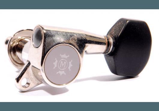 Produits pour fabricants - MECANIQUES GUITARE - Accastillage - WACC GT-SEP700-06M-N - Royez Musik