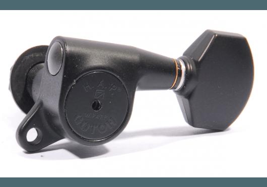Produits pour fabricants - MECANIQUES GUITARE - Accastillage - WACC GT-SG503-07L-HAPM-MT - Royez Musik