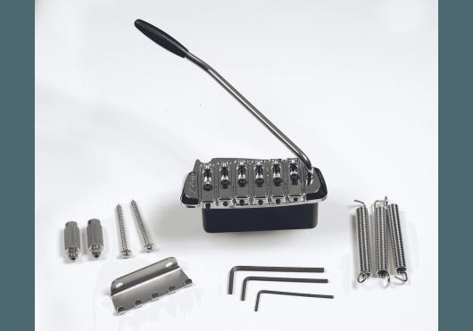Produits pour fabricants - VIBRATOS/TREMOLOS - Accastillage - WACC GT-VS400B-TS-NI - Royez Musik