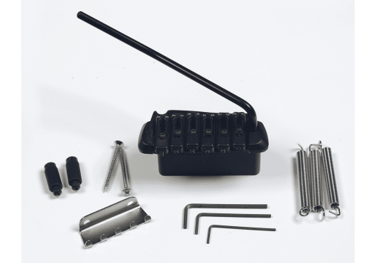 Produits pour fabricants - VIBRATOS/TREMOLOS - Accastillage - WACC GT-VS401-MTB - Royez Musik