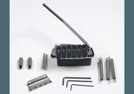 Produits pour fabricants - VIBRATOS/TREMOLOS - Accastillage - WACC GT-VS401-TS-NB - Royez Musik