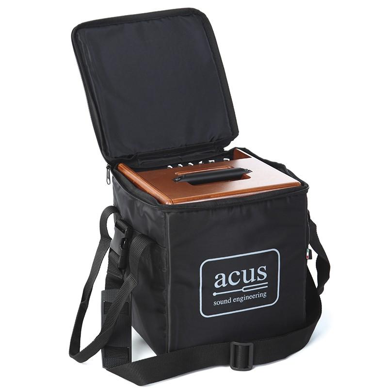 Amplis Effets - ETUIS & HOUSSES - HOUSSES - ACUS - AC027 - Royez Musik
