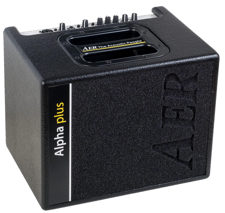 Amplis Effets - AMPLIS - ACOUSTIQUES - AER - AER007 - Royez Musik