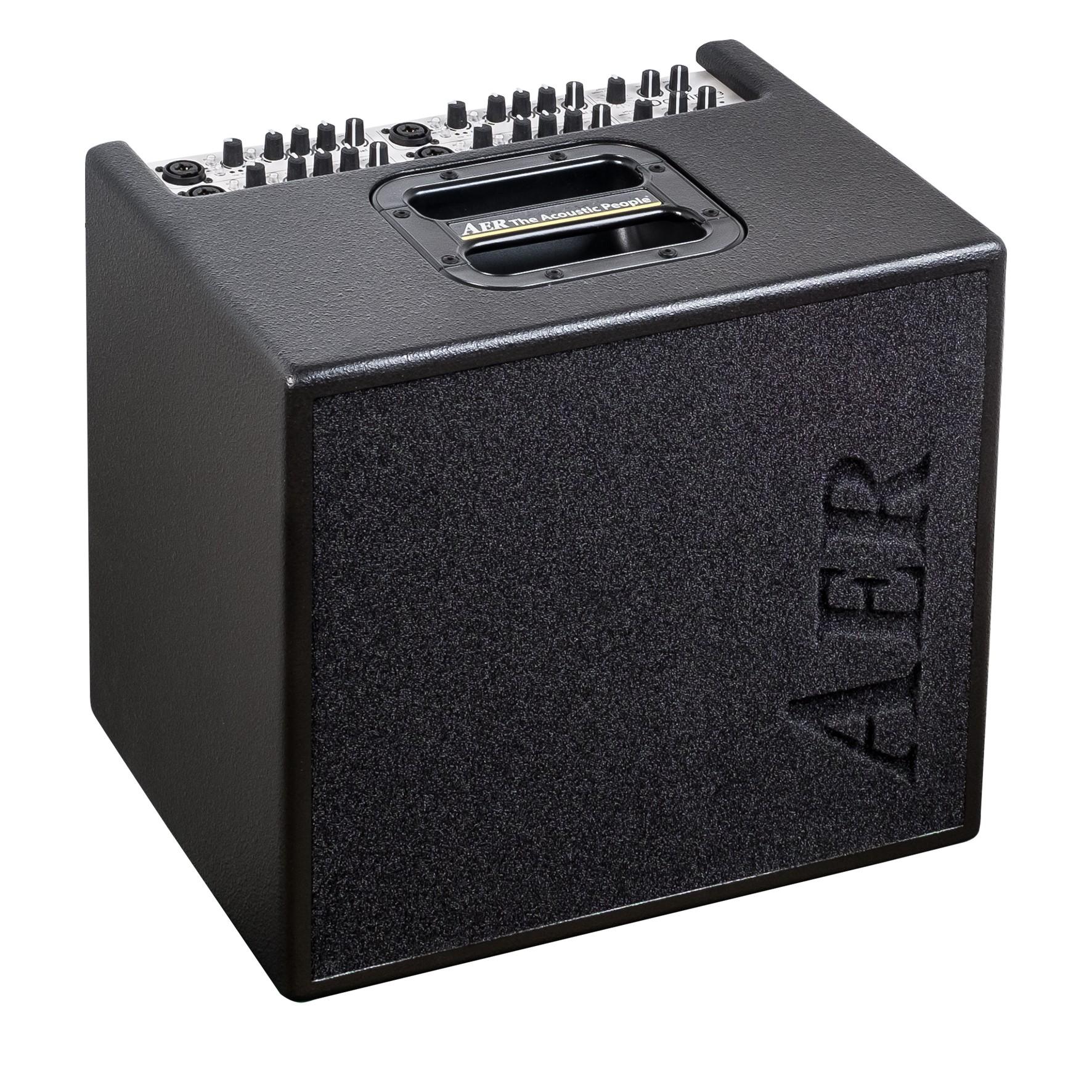 Amplis Effets - AMPLIS - ACOUSTIQUES - AER - AER009 - Royez Musik