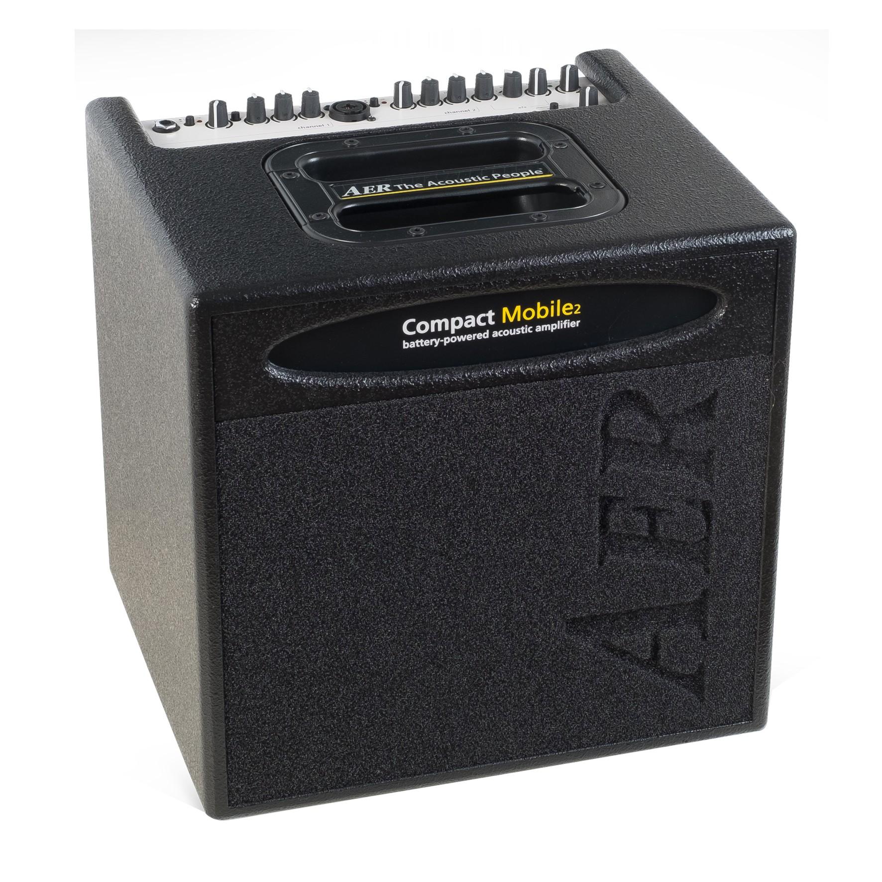 Amplis Effets - AMPLIS - ACOUSTIQUES - AER - AER010 - Royez Musik
