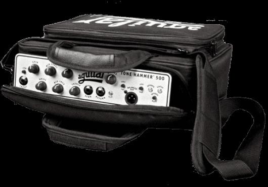 Amplis effets - ETUIS & HOUSSES - HOUSSES - Aguilar - MAG BAG-TH500 - Royez Musik