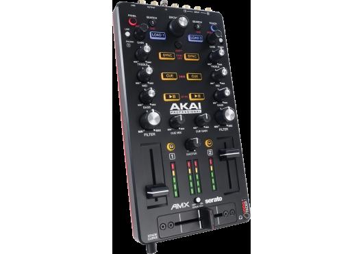Audio - CONTRÔLEURS - Akai Pro - RAP AMX - Royez Musik