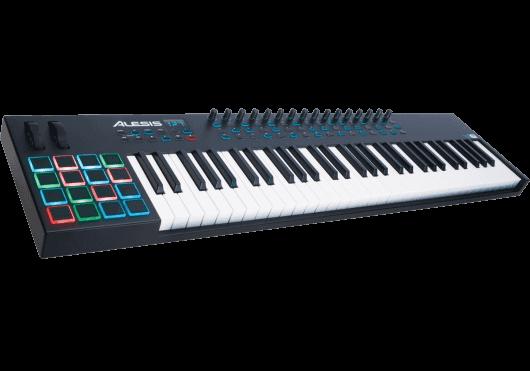 Claviers & Pianos - CLAVIERS MAITRES - Alesis - KAL VI61 - Royez Musik