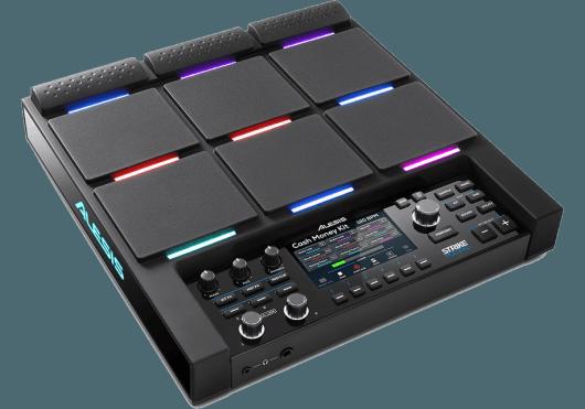Batteries & Percussions - MULTIPADS - Alesis - PAL STRIKEMULTIPAD - Royez Musik