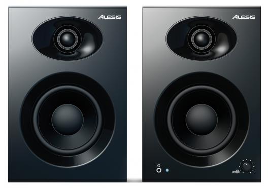Audio - MONITORING - Alesis - RAL ELEVATE4 - Royez Musik