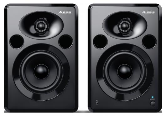 Audio - MONITORING - Alesis - RAL ELEVATE5MK2 - Royez Musik