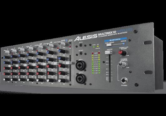 Audio - MIXAGE - MIXEURS - Alesis - RAL MM10WL - Royez Musik