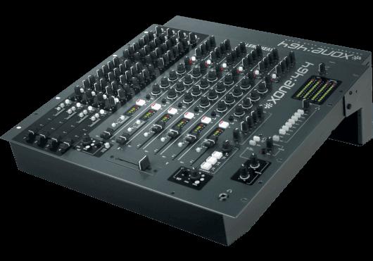 Audio - MIXAGE - TABLES DE MIXAGE DJ - Allen & Heath - DAH XONE3-464 - Royez Musik