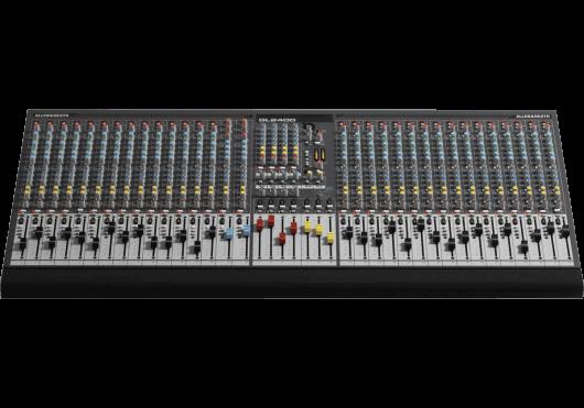 Audio - MIXAGE - MIXEURS - Allen & Heath - SAH GL2400-32-4 - Royez Musik