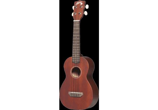 Guitares & Co - UKULELES - Aloha - GUK ALOHA20C - Royez Musik
