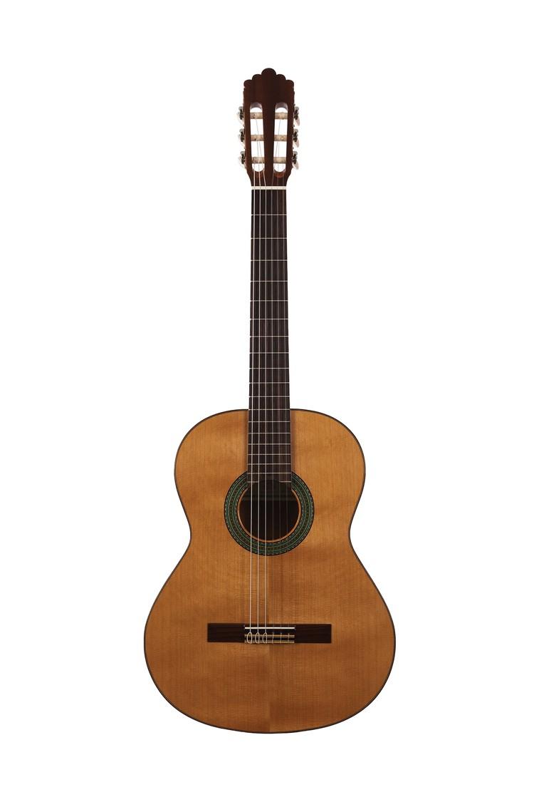 Guitares & Co - GUITARES CLASSIQUES - 4/4 - ALTAMIRA - AT003 - Royez Musik