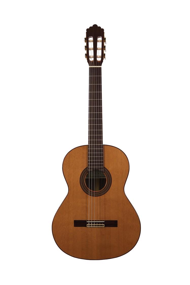 Guitares & Co - GUITARES CLASSIQUES - 4/4 - ALTAMIRA - AT004 - Royez Musik