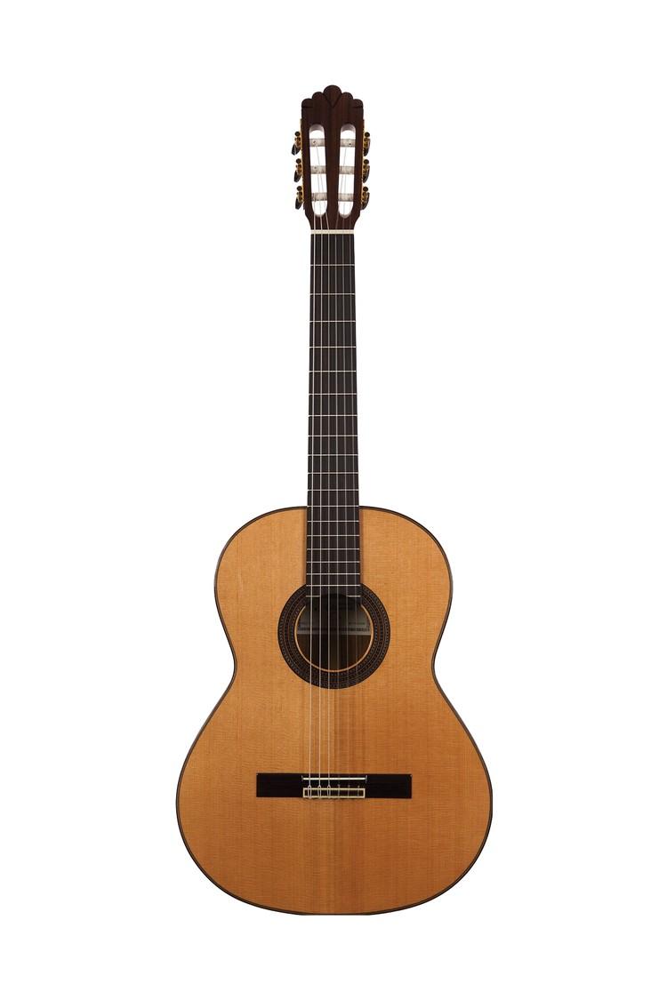 Guitares & Co - GUITARES CLASSIQUES - 4/4 - ALTAMIRA - AT006 - Royez Musik
