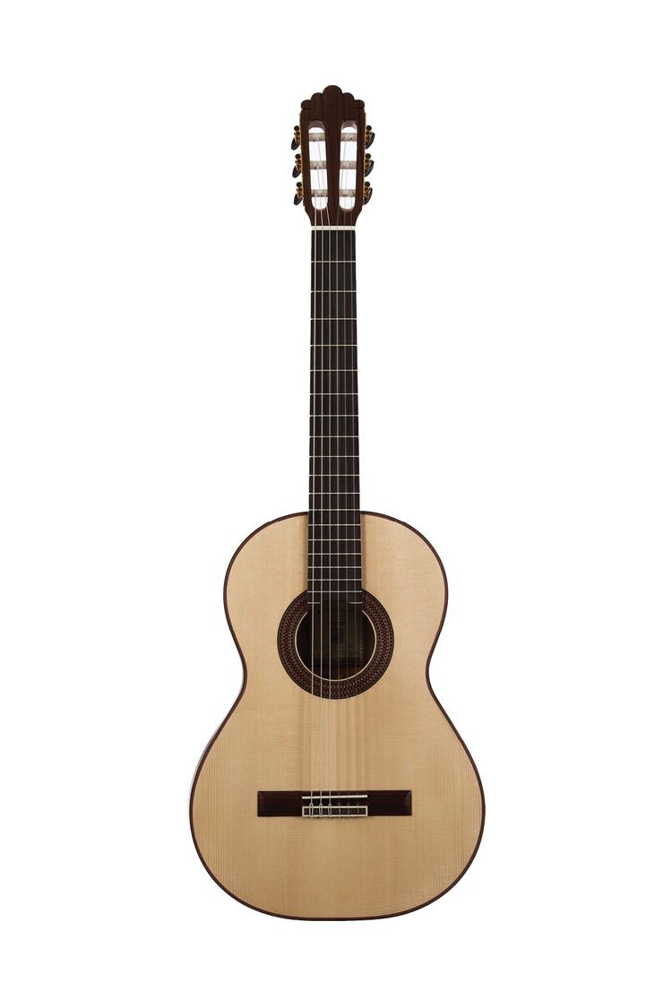 Guitares & Co - GUITARES CLASSIQUES - 4/4 - ALTAMIRA - AT025 - Royez Musik