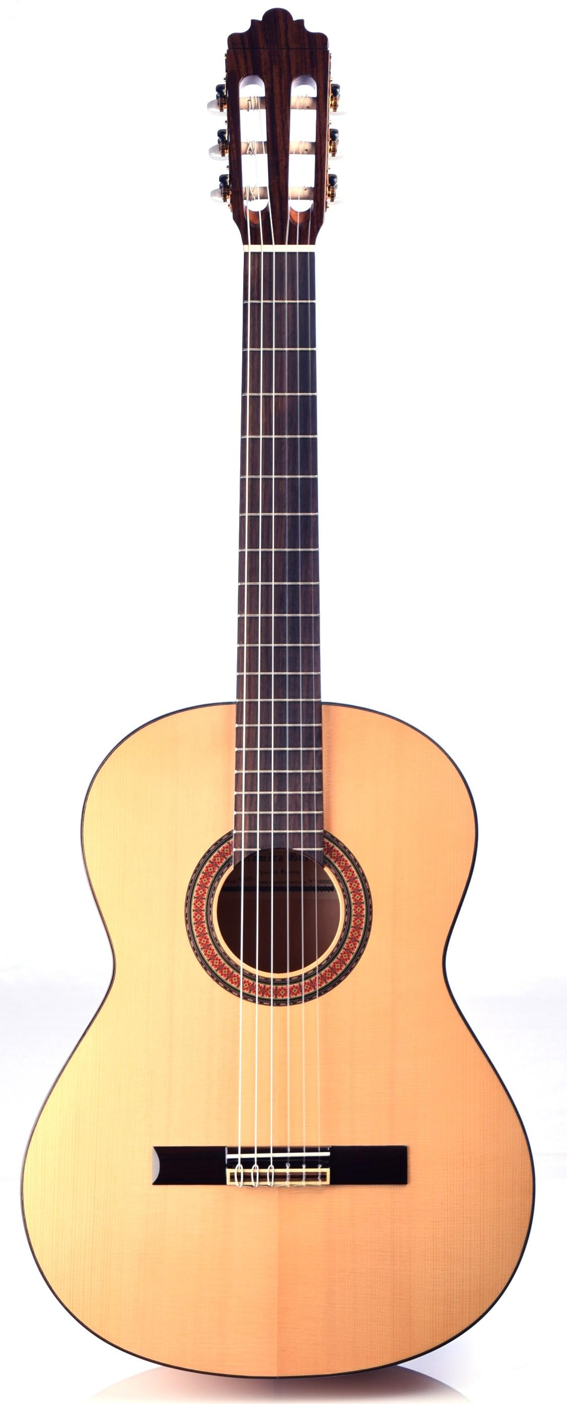 Guitares & Co - GUITARES CLASSIQUES - 4/4 - ALTAMIRA - AT030 - Royez Musik