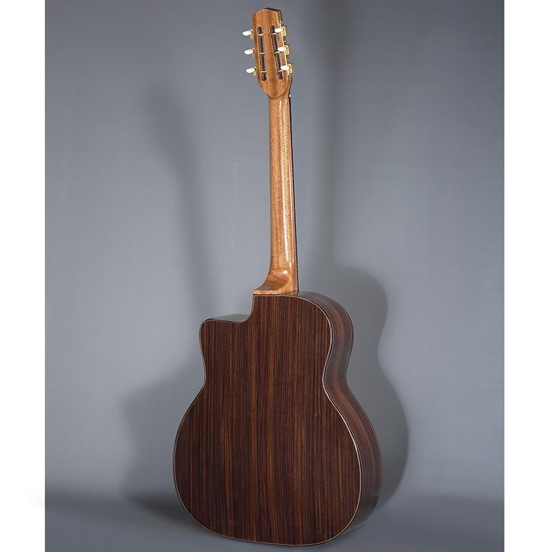 Guitares & Co - GUITARES MANOUCHES - 6 CORDES - ALTAMIRA - AT039 - Royez Musik