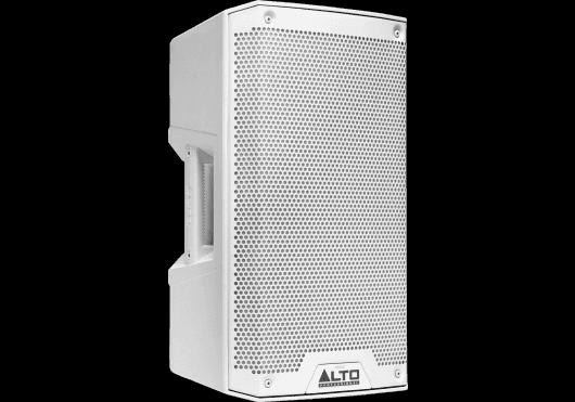 Audio - ENCEINTES & CO - ENCEINTES ACTIVES - Alto Professional - SLT TS208WHITE - Royez Musik