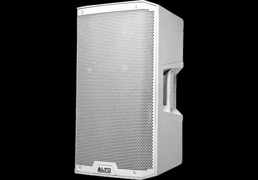 Audio - ENCEINTES & CO - ENCEINTES ACTIVES - Alto Professional - SLT TS212WHITE - Royez Musik