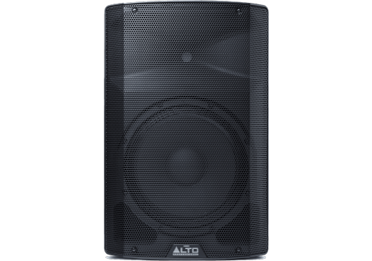 Audio - ENCEINTES & CO - ENCEINTES ACTIVES - Alto Professional - SLT TX212 - Royez Musik