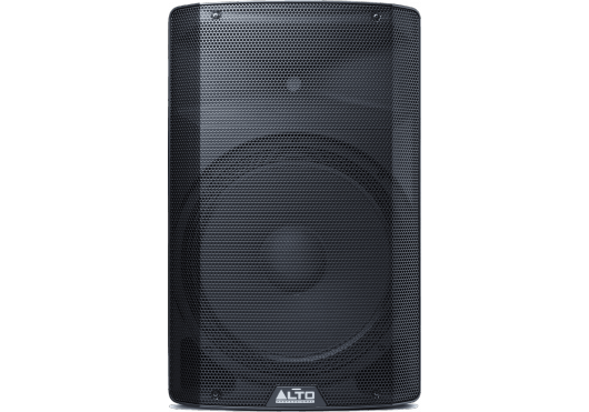 Audio - ENCEINTES & CO - ENCEINTES ACTIVES - Alto Professional - SLT TX215 - Royez Musik