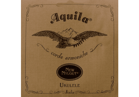 Cordes - CORDES UKULÉLÉS - Aquila - CAQ 21U - Royez Musik