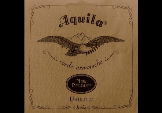 Cordes - CORDES UKULÉLÉS - Aquila - CAQ 4U - Royez Musik