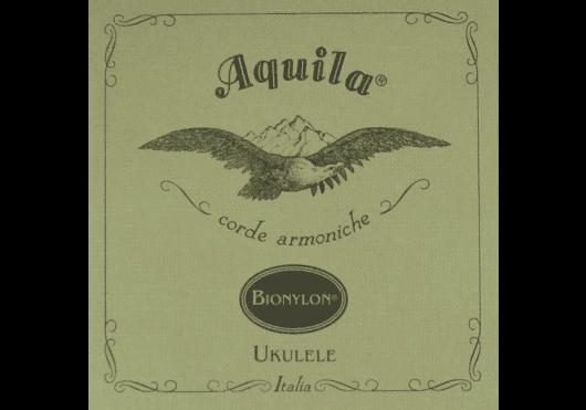 Cordes - CORDES UKULÉLÉS - Aquila - CAQ 57U - Royez Musik