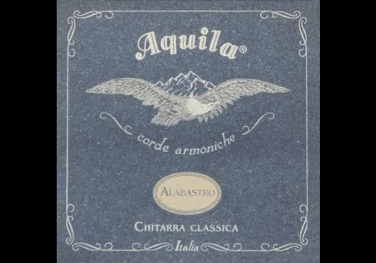 Cordes - CORDES GUITARES CLASSIQUES - JEU COMPLET - Aquila - CAQ 97C - Royez Musik