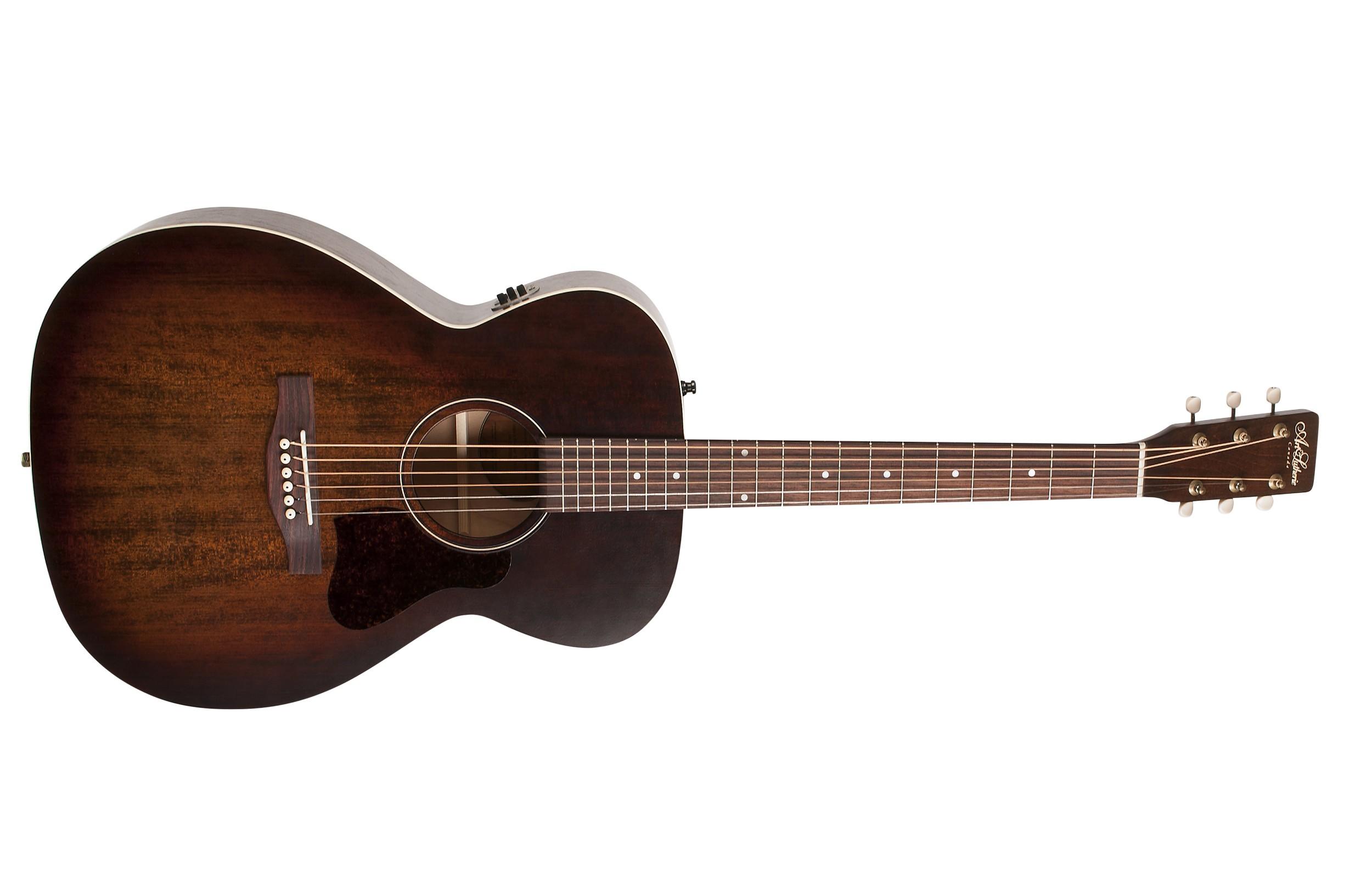 Guitares & Co - GUITARES ACOUSTIQUES - 6 CORDES - ART & LUTHERIE - AL042333 - Royez Musik