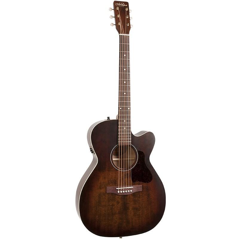 Guitares & Co - GUITARES ACOUSTIQUES - 6 CORDES - ART & LUTHERIE - AL042340 - Royez Musik