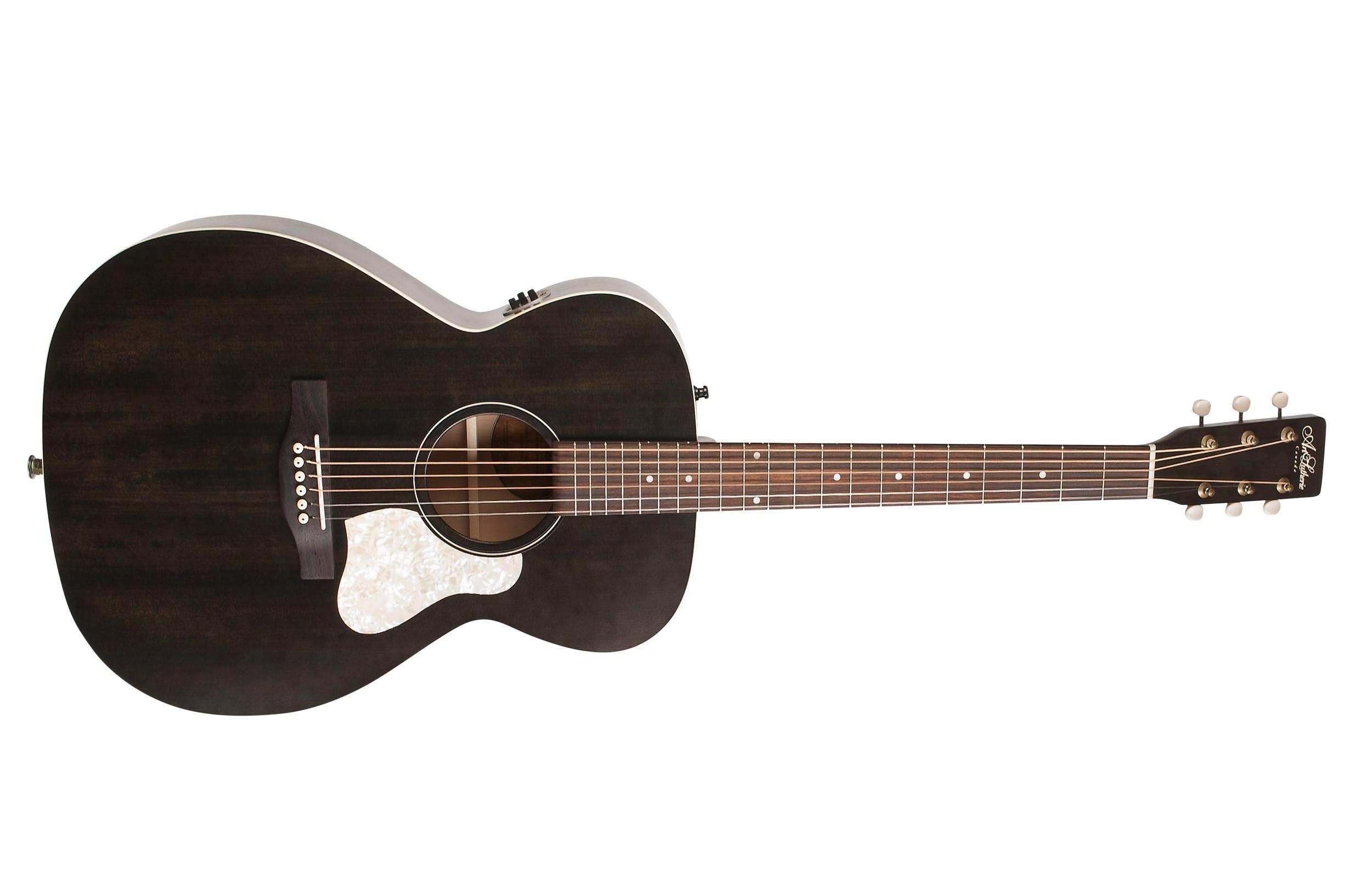 Guitares & Co - GUITARES ACOUSTIQUES - 6 CORDES - ART & LUTHERIE - AL042388 - Royez Musik