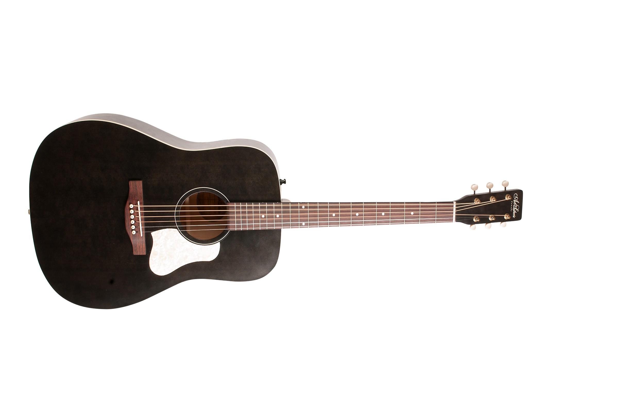 Guitares & co - GUITARES ACOUSTIQUES - 6 CORDES - ART & LUTHERIE - AL045587 - Royez Musik