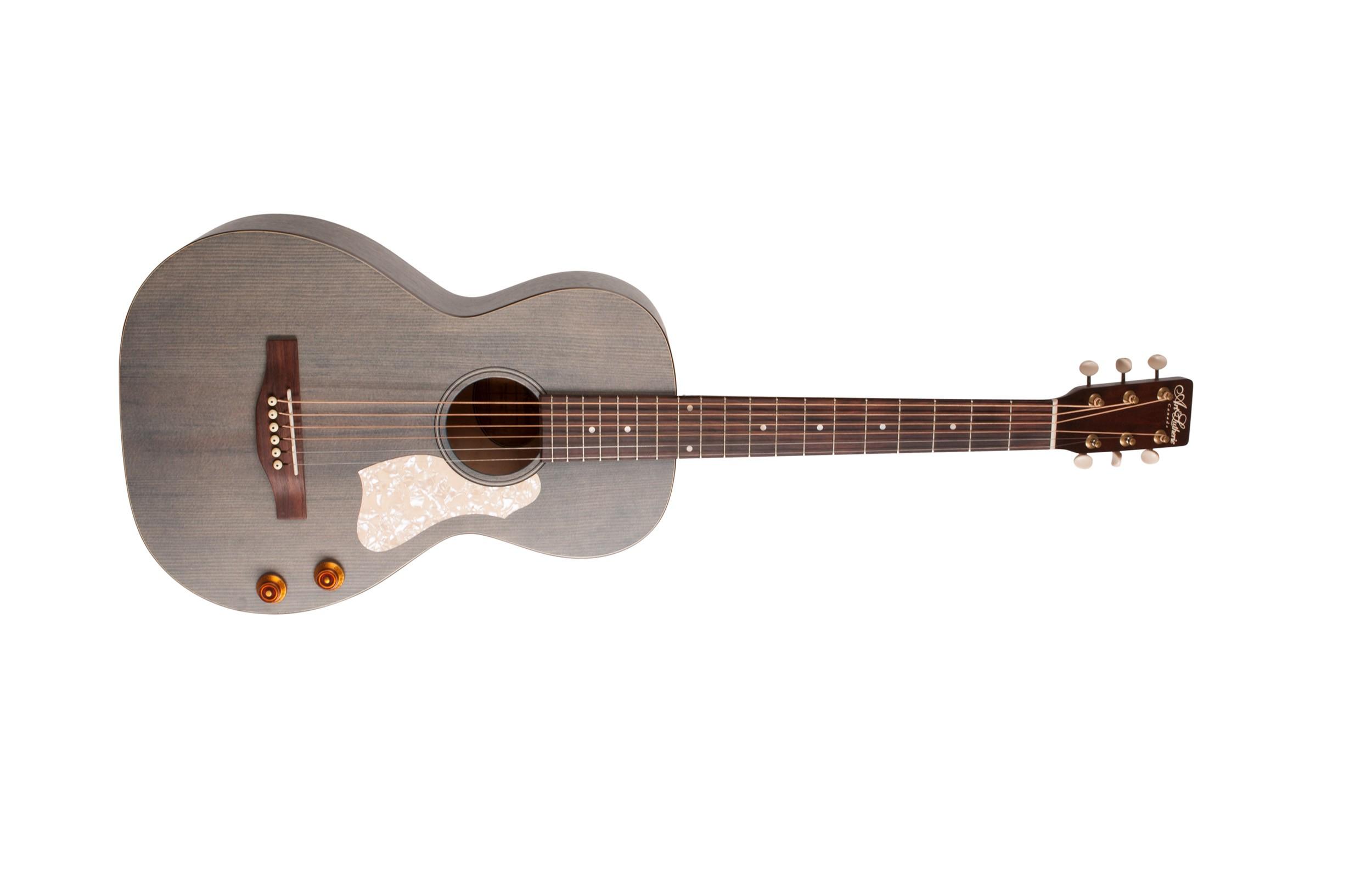 Guitares & Co - GUITARES ACOUSTIQUES - 6 CORDES - ART & LUTHERIE - AL047079 - Royez Musik