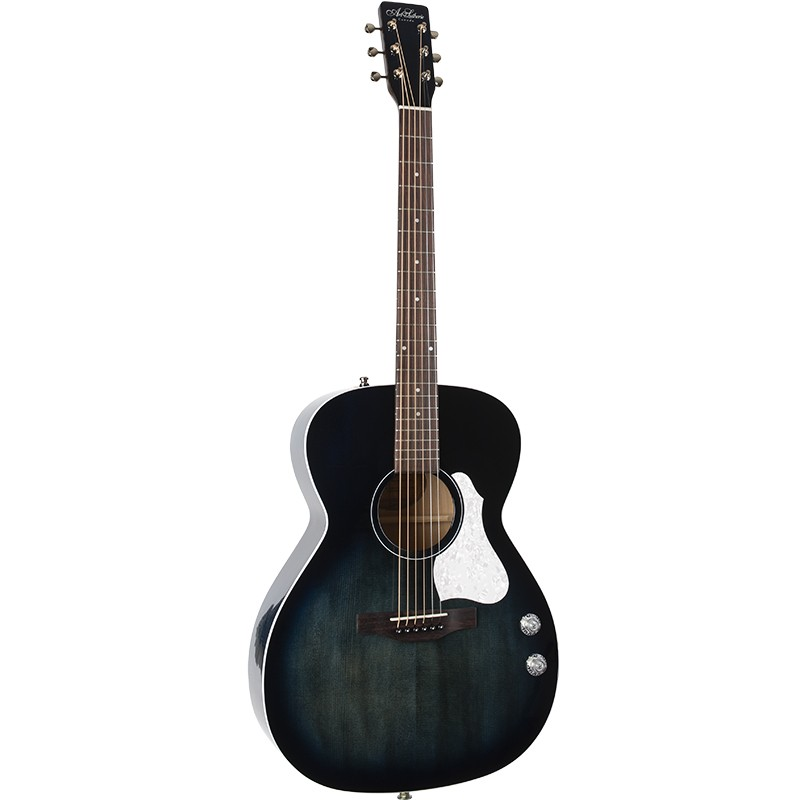 Guitares & Co - GUITARES ACOUSTIQUES - 6 CORDES - ART & LUTHERIE - AL047697 - Royez Musik