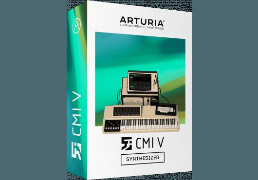Logiciels - LOGICIELS - AUTRES - Arturia - OAR VCOLLECTION6 - Royez Musik