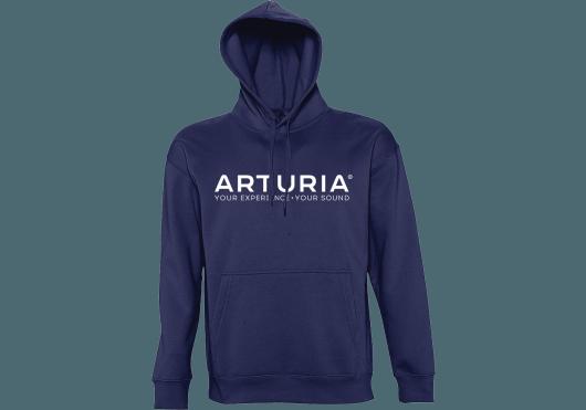 Merchandising - TEXTILE - TEE-SHIRT - Arturia - YART SWEATSHIRT-BLEU-XL - Royez Musik