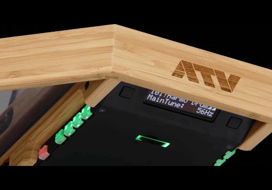 Batteries & Percussions - MULTIPADS - ATV - PAT AFRAME - Royez Musik