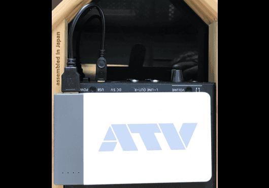 Batteries & Percussions - MULTIPADS - ATV - PAT AFRAME-BATTERIE - Royez Musik