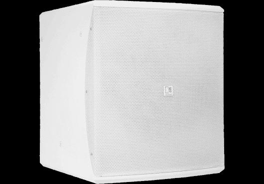 Audio - ENCEINTES & CO - CAISSONS - Audac - SAU BASO10-W - Royez Musik